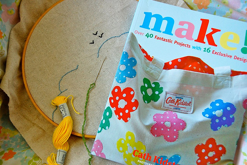 Make! by Cath Kidson