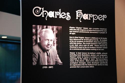 charley harper #3