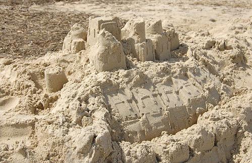 wyatt's castle