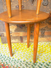 matching stools