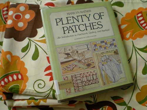 plenty of patches