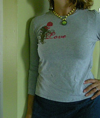 tshirt #1 redo after