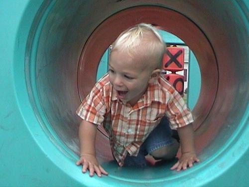 Wyatt in Turquoise