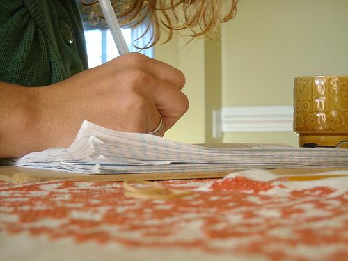 listmaking again