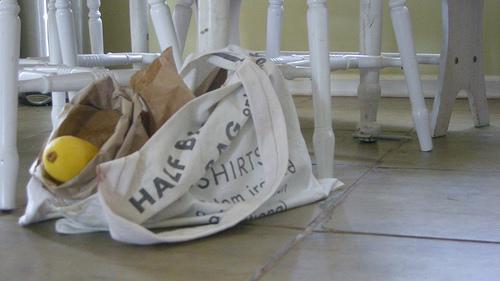 market bag #2